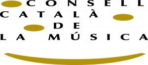 logo consell català de la música